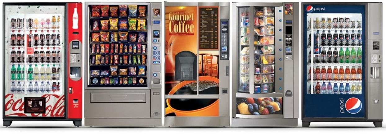 machine it services